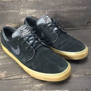 Nike Zoom Stefan Janoski Skate Shoes Size 12